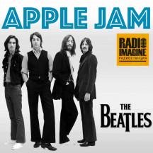 Альбом NEW! сэра Пола Маккартни в программе Apple Jam!
