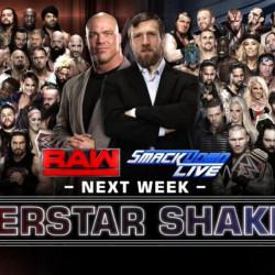 Post image of [VS-Подкаст] #190: Обзор изменений ростеров WWE (Superstar Shake-Up)