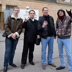 VS-Подкаст #49: Впечатления о RAW в Москве