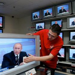 #169.СМИ в России.