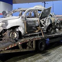 Как и кто может использовать гибель представителя ОБСЕ в Донбассе против России?