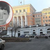 Нападение на ФСБ: Откуда в Хабаровске неонацисты?
