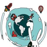 Шоу про путешествия — Travel Time
