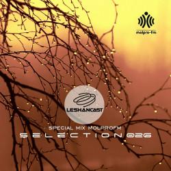 Leshancast - Selection 026