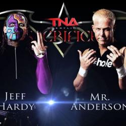 VS-Подкаст #53, Обзор TNA Sacrifice 2012