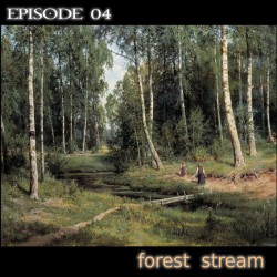sound 04 forest  stream