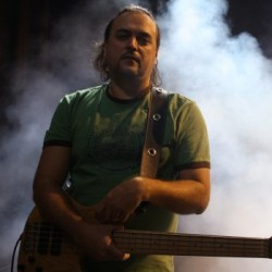 BassDays20 - Дмитрий  Рыбалов