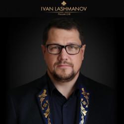 Иван Лашманов Как стать известным брендом Бизнес завтрак Романа Дусенко на Радио Mediametrics