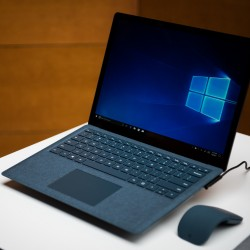 Podcast n73. - Surface Laptop