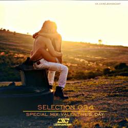 Leshancast - Selection 034