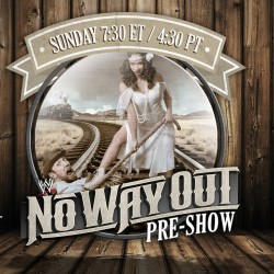 VS-Подкаст #57, Обзор WWE No Way Out 2012