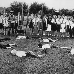 Дети войны: истории тех, кто родился перед Великой Отечественной