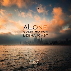 aLone - guest mix for Leshancast