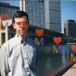 Boston Podcast - Part 1