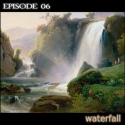 sound 06 waterfall