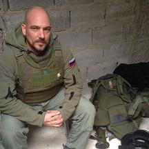 Дмитрий Стешин.