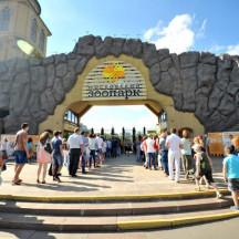Какие сюрпризы и новинки Московский зоопарк готовит к новому летнему сезону