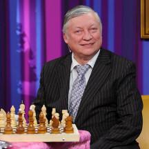 Анатолий Карпов: Мужчины лучше женщин играют в шахматы, потому что выносливее
