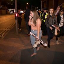 «Взрыв произошел в тот момент, когда люди выходили после концерта и служба безопасности никого не проверяла»