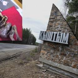 Расследование «КП»: кем на самом деле был гуманоид Алешенька?