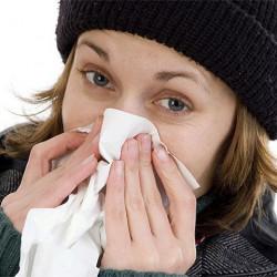 Эпидемия гриппа в России-2016