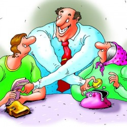Заморозка пенсионных накоплений