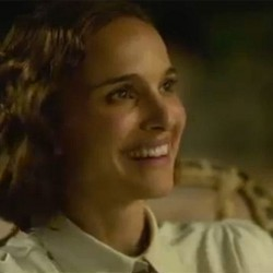 Натали Портман: Я по-прежнему играю в кино со страстью