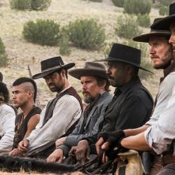 Дензел Вашингтон: Играть ковбоя оказалось очень забавно