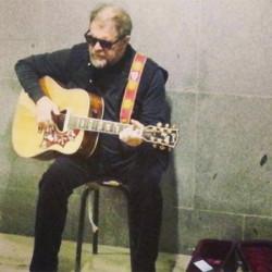 Юрий Лоза - О выступлении Бориса Гребенщикова в метро: Это напоминает мне анекдот про Льва Толстого