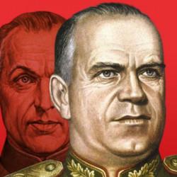 Великие противостояния. Полководцы. Георгий Жуков - Константин Рокоссовский