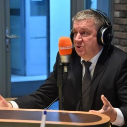 Александр Худилайнен: Главный результат - 130 миллиардов инвестиций