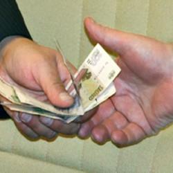 Легко ли сегодня быть коррупционером