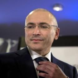 Почему вспомнили о Ходорковском?