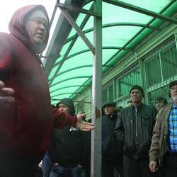 Кто стоит за организованными протестами дальнобойщиков