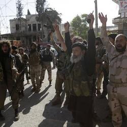 Максим Шевченко: Асад для «Исламского государства» - периферийная цель