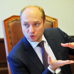 Александр Галушка: Гектар у вас просто заберут через 5 лет, если вы его не будете использовать