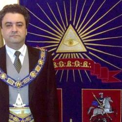 Андрей Богданов: Масонство для России не чуждая и не вредная организация