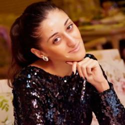Марика Парсаданелли в гостях у «Берись и делай»