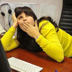 Ученые доказали: скучная жизнь увеличивает риск ранней смерти