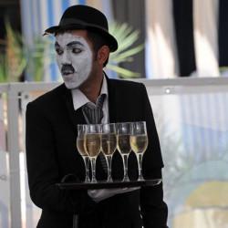 Чем опасно шампанское, кроме опьянения