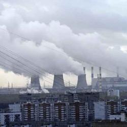 Благодаря чему России удалось затормозить глобальное потепление почти на год