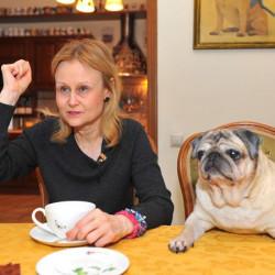 Дарья Донцова: личная история человека, победившего тяжелый недуг