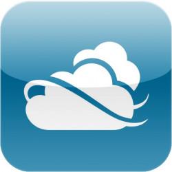 Облака: «Недавнее изменение SkyDrive»