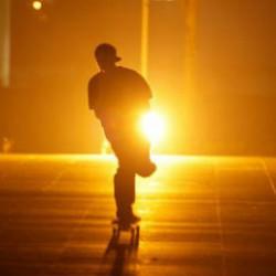 Скейтбординг в России