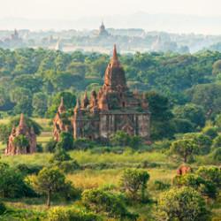 Камбоджа. Королевство счастливых людей