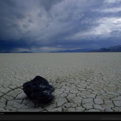 Desert rock #1