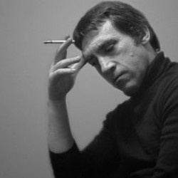 Стихи памяти Владимира Высоцкого.