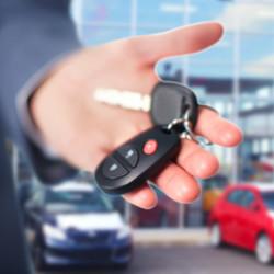 Моментальная продажа автомобиля