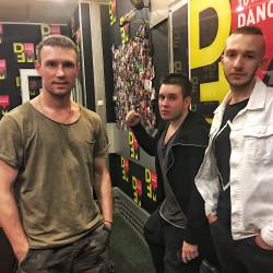 Bassland Show @ DFM 101.2 (24.05.2017) - В гостях проект Dropzone. Много музыкального эксклюзива и информации!
