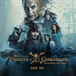 Кин Чик Ын s04 e02 Пираты Карибского Моря: Мертвецы Не Рассказывают Сказки Обзор